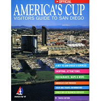 America´s Cup visitors guide to San Diego