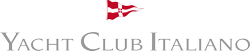 Yacht Club Italiano logo
